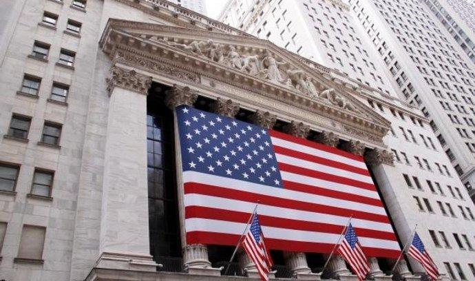 USA, New York, Stock Exchange