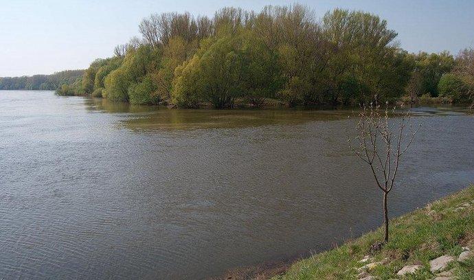 Ústí Moravy do Dunaje