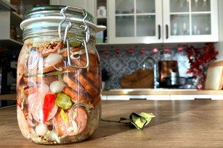 Domácí rychloutopenci bez čekání: S tímto receptem stačí dva dny!