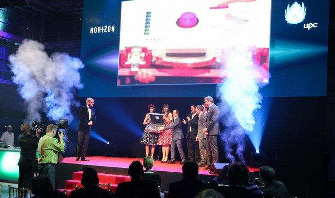 V Česku se objevuje nový Horizon