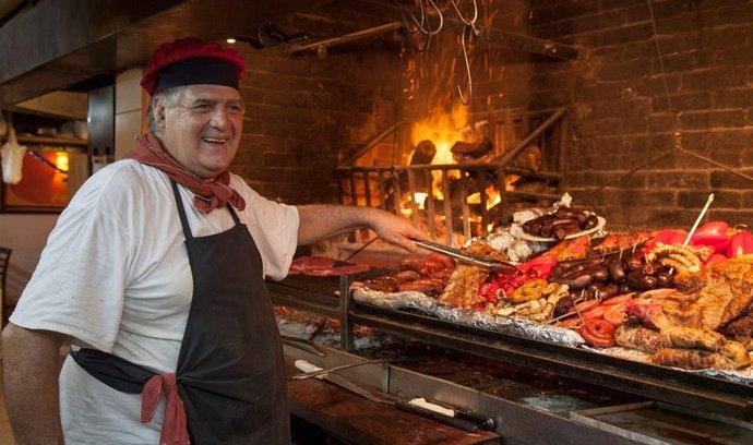 V restauracích umějí jakékoliv maso perfektně připravit