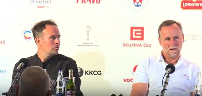 Václav Kadrnka, Karel Roden