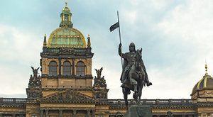 Tajemné české dějiny: Vražda sv. Václava