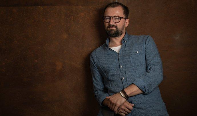 Václav Vítek, chief marketing officer Amazing Places.