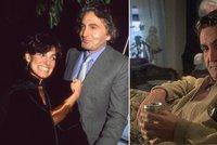 Hollywood v slzách: Zemřela hvězda seriálu M.A.S.H. i Horečky sobotní noci!
