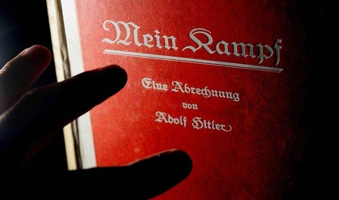 Válečné vydání Mein Kampf