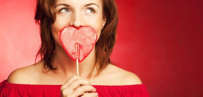 6 tipů, jak si užít Valentýna po svém