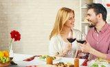 6 romantických potravin, ze kterých ukuchtíte dokonalé valentýnské menu