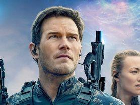 Válka zítřka: nejúspěšnější, zábavné a zároveň příšerné sci-fi na Amazon Prime (recenze)