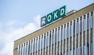 Miliardové pohledávky Citibank za OKD jsou oprávněné, rozhodl ostravský soud