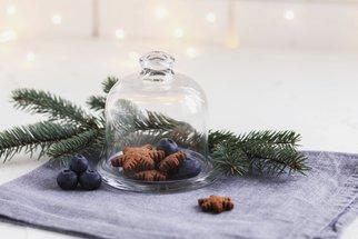 Netradiční vánoční cukroví: vyzkoušejte vinné nebo řecké koláčky