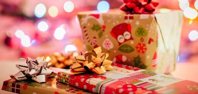 9 tipů na super dárky, které pořídíte i na poslední chvíli