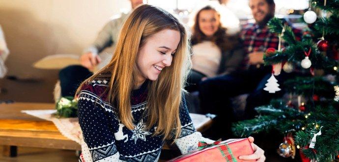 8 tipů na vánoční dárky, ze kterých budou puberťáci nadšení