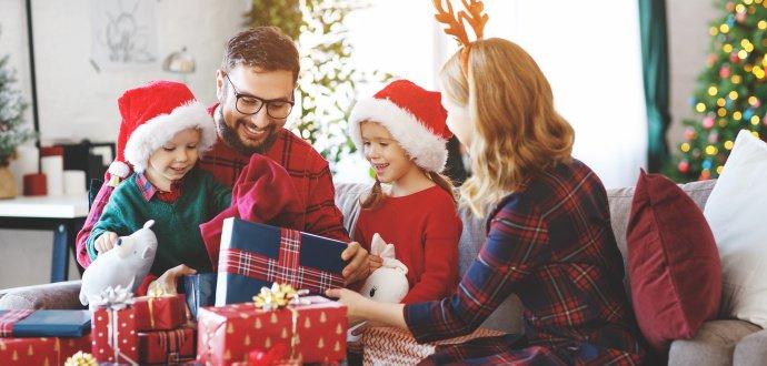 Inspirujte se vánočními dárky, které frčí v Americe