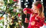 9 tipů, jak chytře zabavit děti při čekání na Ježíška