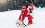 5 tipů, co dělat s dětmi o vánočních prázdninách