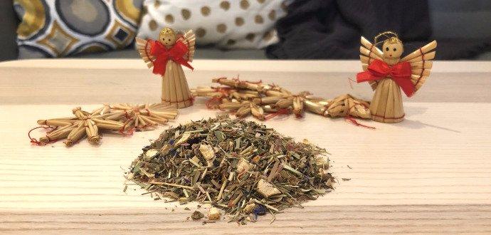 Vánoční purpura: co to je a jak si ji vyrobíte
