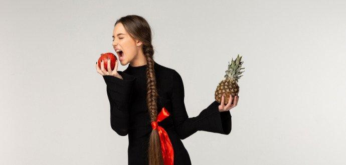 Jak poznáte čerstvé exotické ovoce?