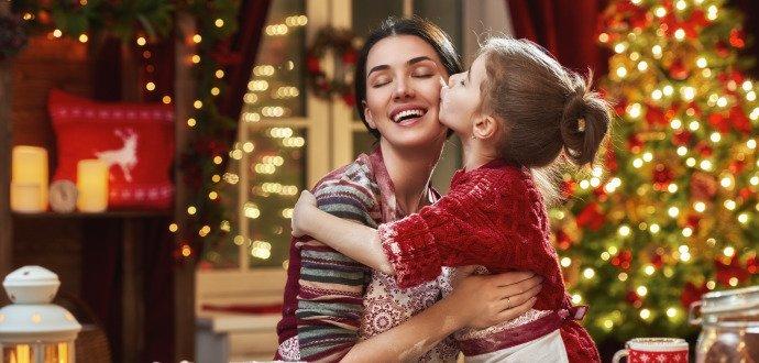 Češi vnímají Vánoce hlavně jako čas, který můžou trávit s rodinou