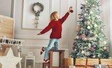 Zasněžené Vánoce: odhalte vánoční trendy pro rok 2019