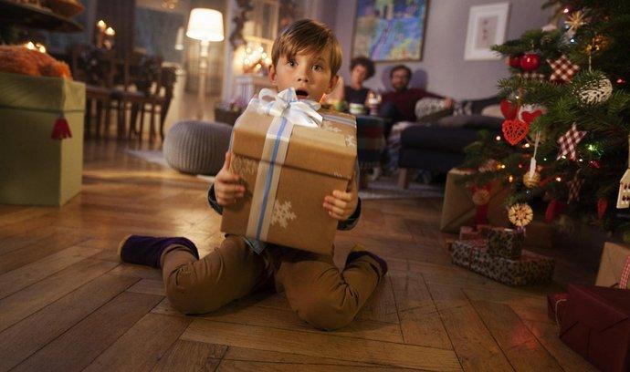 Vánoční kampaň O2