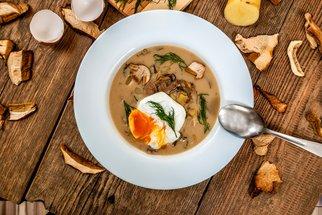 Zimní polévky, které vás posilní a postaví na nohy! Vývary, kyselo nebo zelňačka