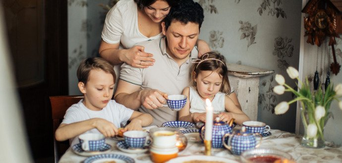 5 rychlých obědů při home office, které stihnete do půl hodiny
