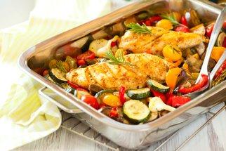 Nejlepší rychlovky z kuřete: 9 večeří, které si zamilujete!