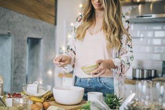 10 chyb při vaření, které zaručeně děláte i Vy