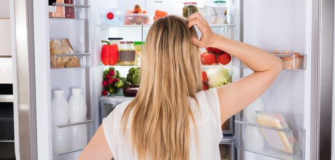 3 recepty ze zbytků jídla v lednici