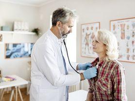 Včasná návštěva lékaře: Pro odhalení nemoci je zásadní