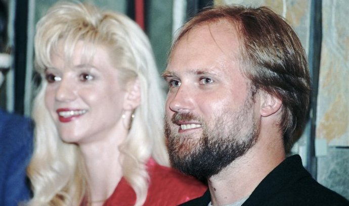 Ve věku 53 let zemřel herec Michal Pešek