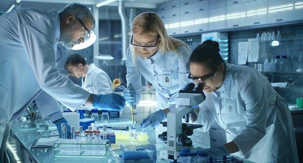 Věda v roce 2019: Nejzajímavější objevy roku