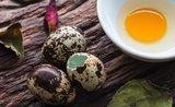 3 rychlé recepty na výtečná křepelčí vejce