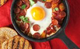 Vaječná snídaně, jak ji ještě neznáte. Zkuste 3 neotřelé recepty