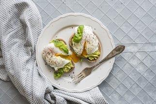 Zastřené vejce: Recept a podrobný návod, jak ho připravit