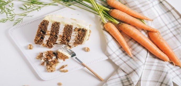 Recept na mrkvový dort: upečte si netradiční velikonoční pochoutku