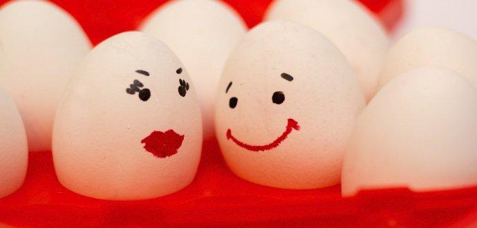Vejce nad zlato! 7 tipů, jak šikovně využít skořápky od vajec