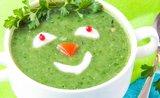 Inspirujte se dalšími recepty ze špenátu.