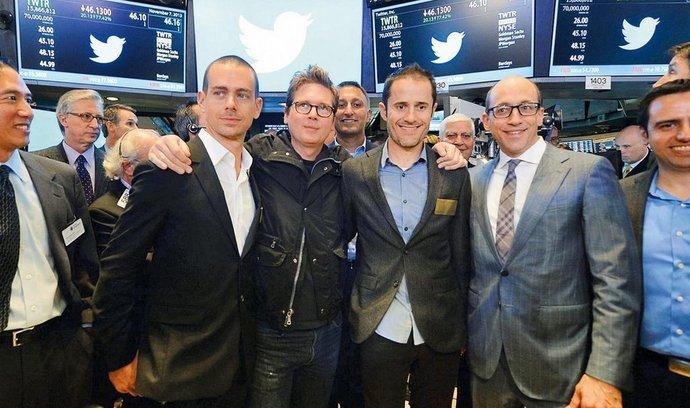 Velká očekávání. Vstup mladé společnosti na burzu v listopadu 2013 vzbudil naděje investorů. O úspěšném akciovém příběhu se ale zatím hovořit nedá.