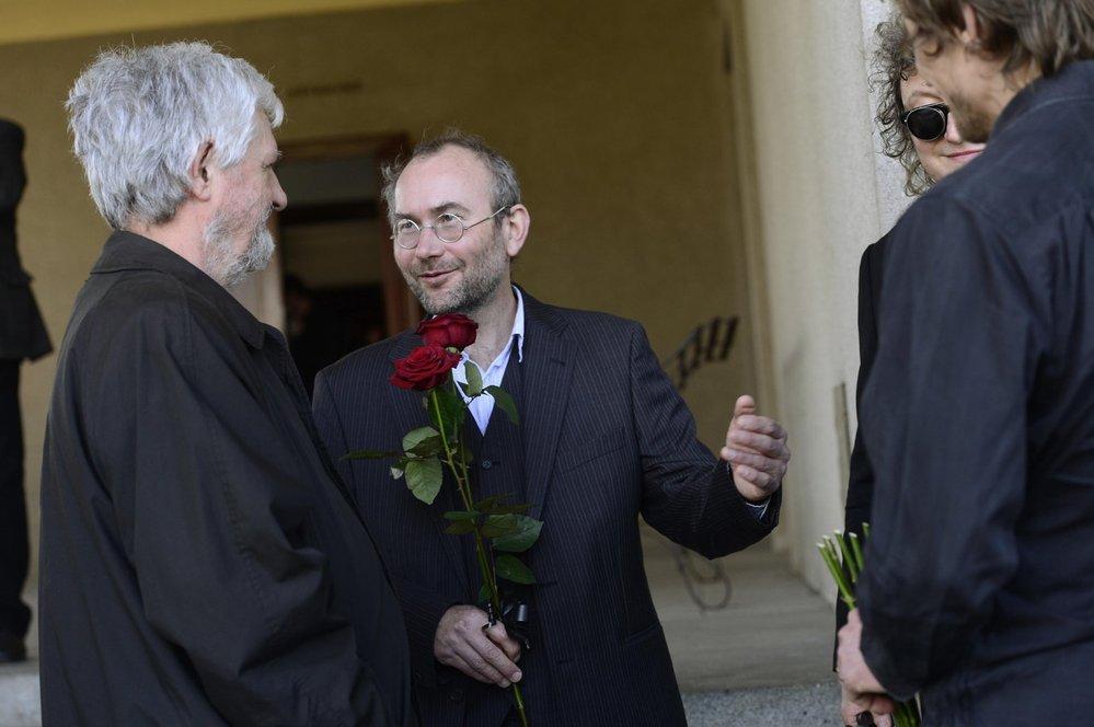 Rozloučení s režisérkou Věrou Chytilovou
