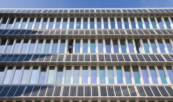 veřejné budovy