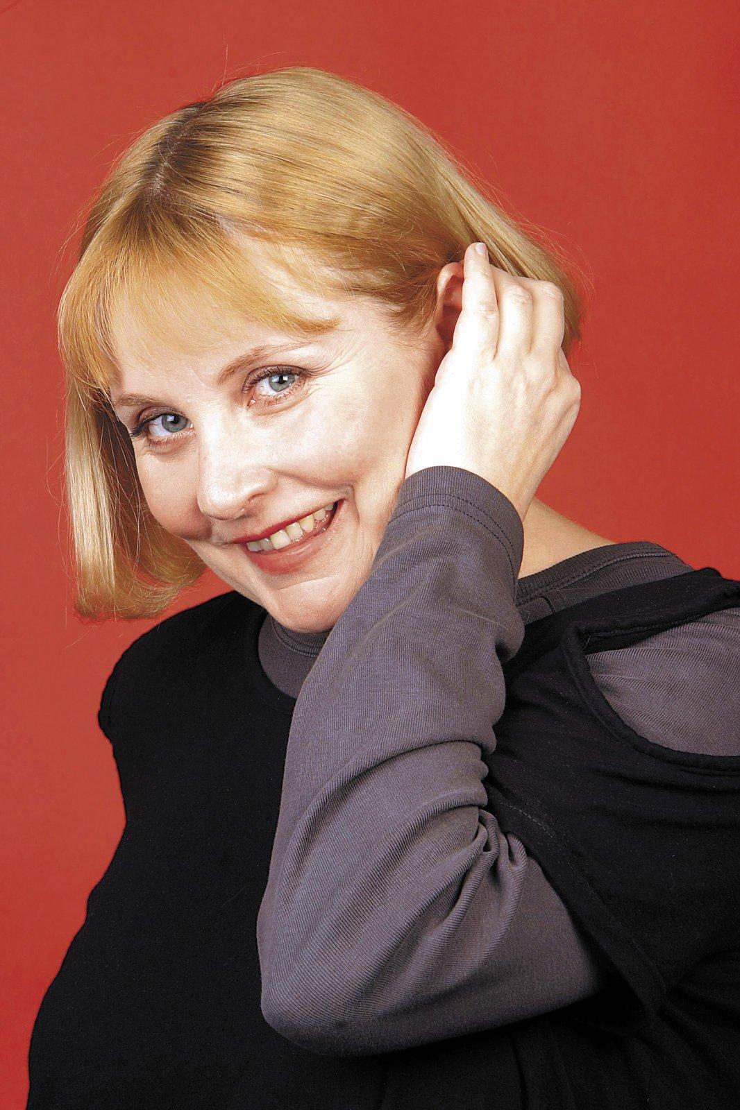 Veronika Gajerová