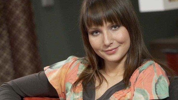 V Ordinaci v růžové zahradě hrála dceru Daniely Šinkorové.