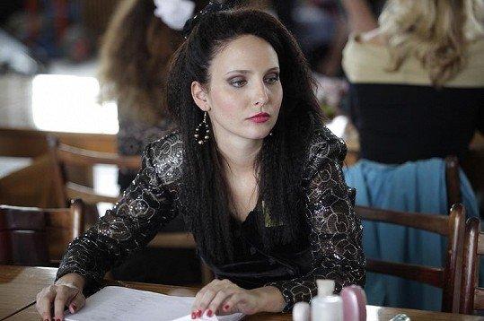 2009: Veronika se s režisérem sblížila během natáčení Vyprávěj.