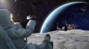 Vesmír v počítači: Virtuální planetárium i reálný přehled…