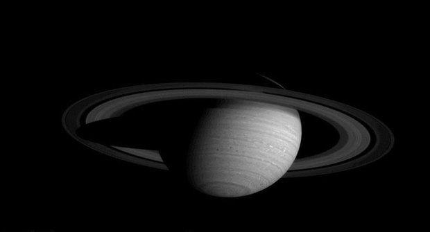 Vesmír a jeho hranice: Podívejte se na film sestříhaný ze záběrů NASA