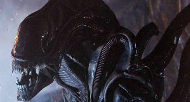 Bestie z vesmíru: Znáte sedm nejodpornějších filmových monster?