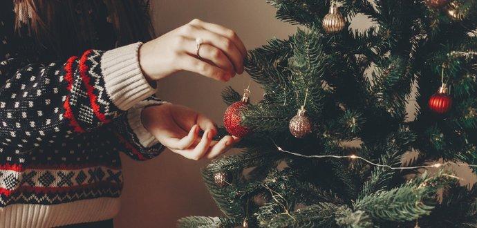 Odhaľte vianočné trendy roku 2019