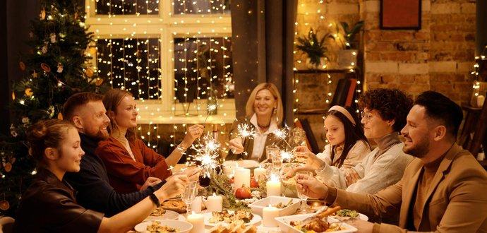 Vidiek a nostalgia: spoznajte vianočné trendy pre rok 2020